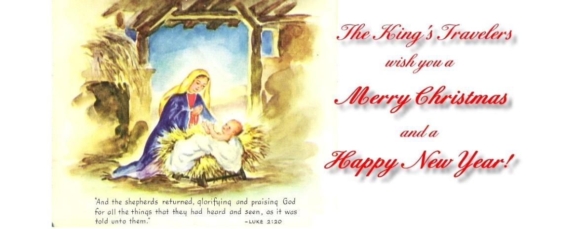 KT Christmas Greeting