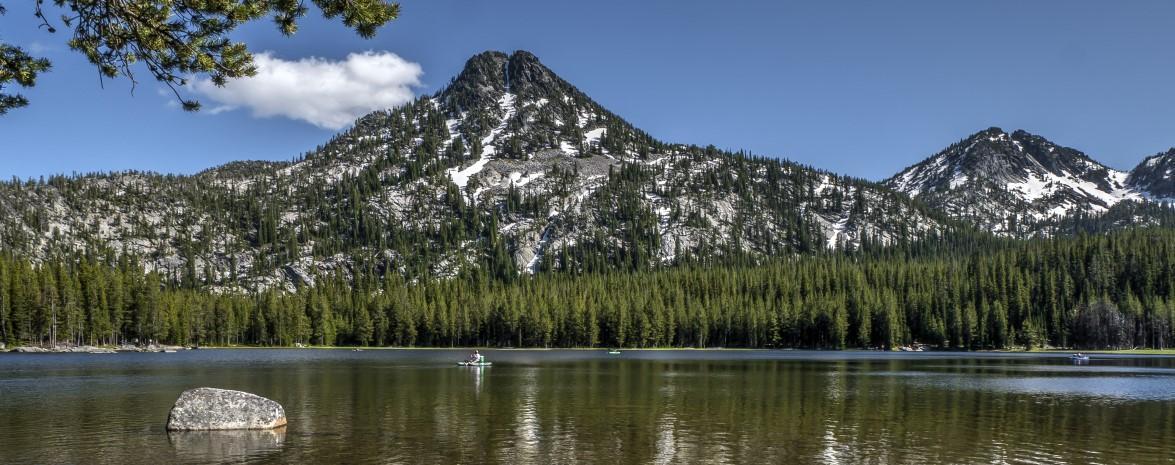 Anthony Lake